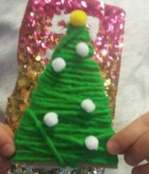 Weihnachtsbasteln Grundschule.Weihnachtsbasteln An Der Grundschule Michael Beheim Schule Obersulm